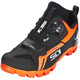 Sidi MTB Defender skor Herr orange/svart